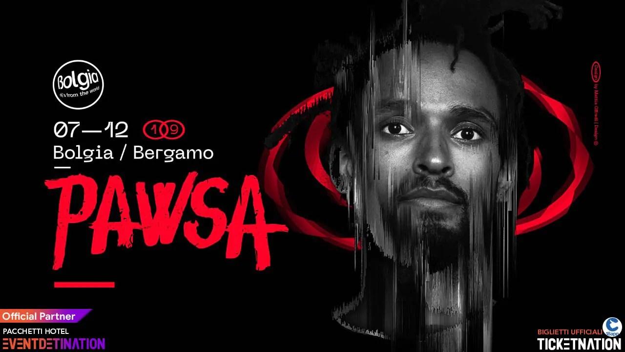 Pawsa Bolgia Bergamo 07 12 2019