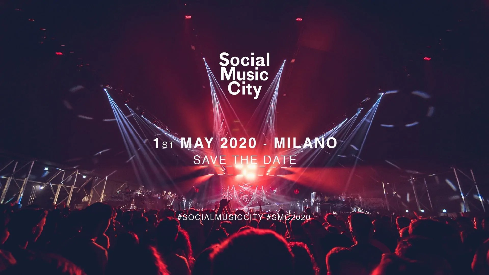 Social Music City Milano Opening Party – 01 05 2019