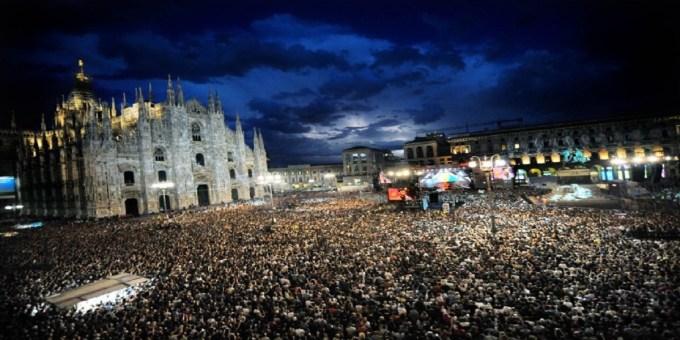 eventi capodanno Milano 2020