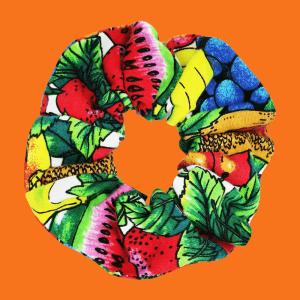 Chouchou salade de fruits