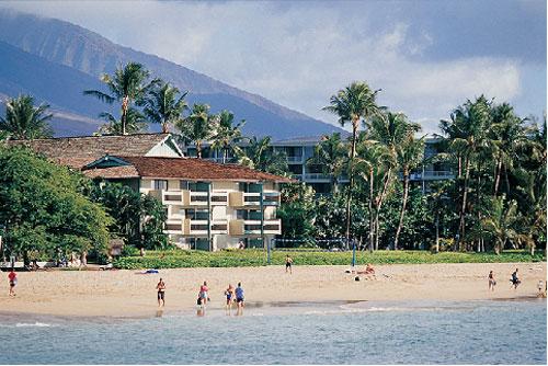 Kaanapali Beach Hotel Kahului Maui
