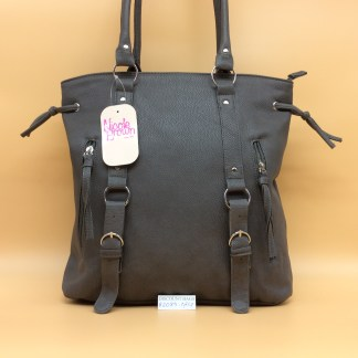 Nicole Fashion Bag. 213. Grey