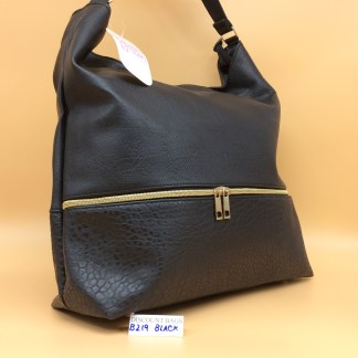Nicole Fashion Bag.219. Black