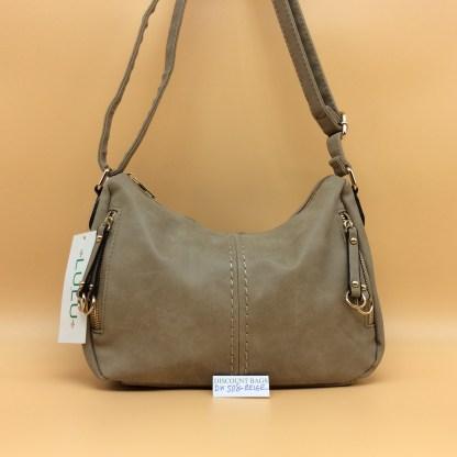 Lulu Fashion Bag. DK508 Beige