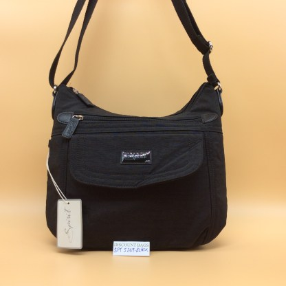 Spirit Bag 5269. Black
