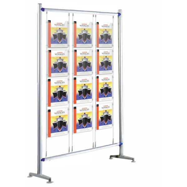 A4 Poster Display Stand | Discount Displays