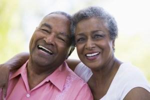 moving happy senior citizens