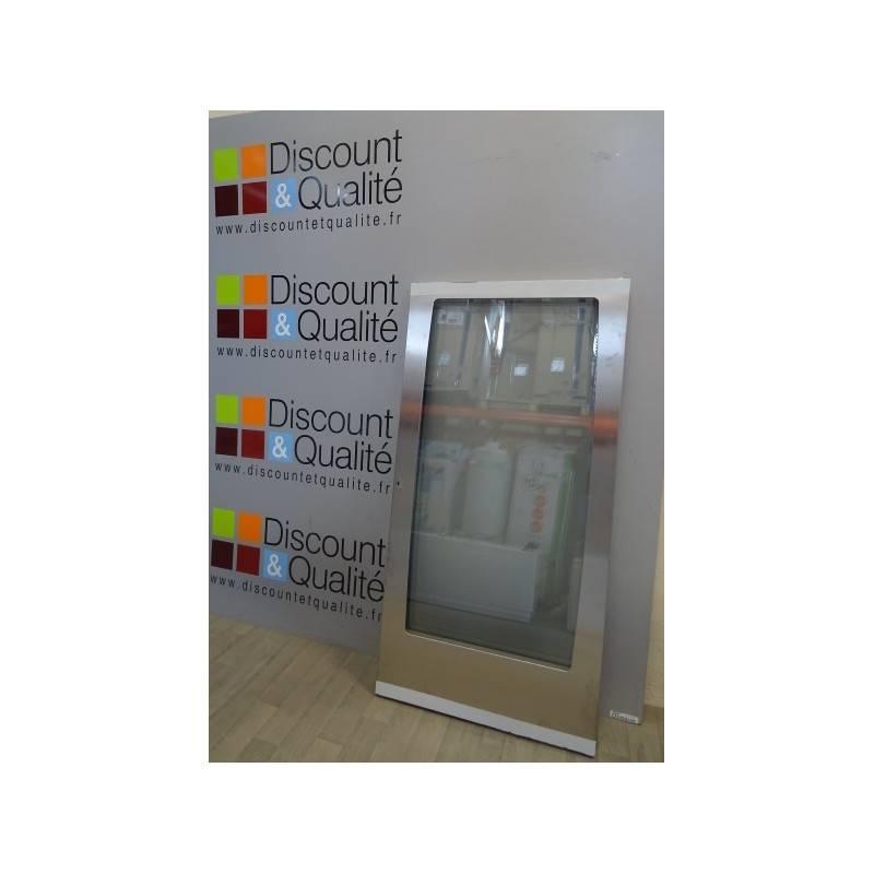 Porte De Four Professionnelle En Inox Scc Linie 202