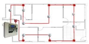 Conventional or Addressable Fire Alarm Systems?  Discount