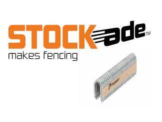 st400 Stockade Staples