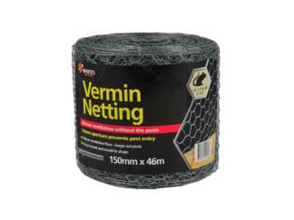 Vermin Netting