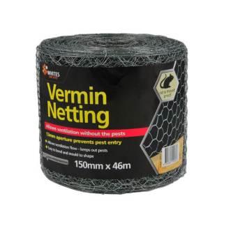 Vermin Mesh