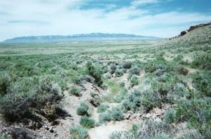637-Acres Rochelle Ranch #153