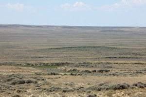 160-Acres Stratton Ranch #Q59