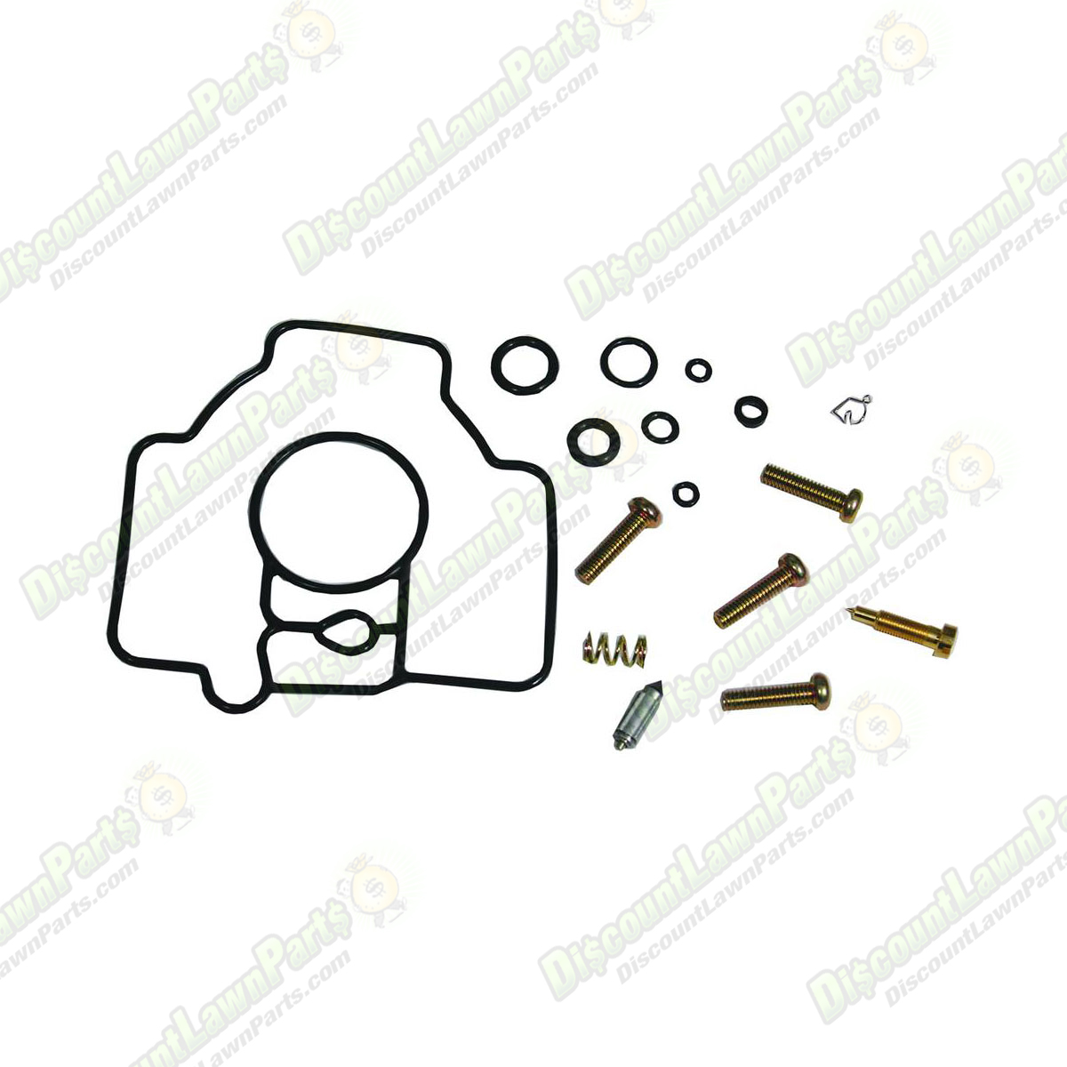 Carburetor Kit Kohler 24 757 03 S
