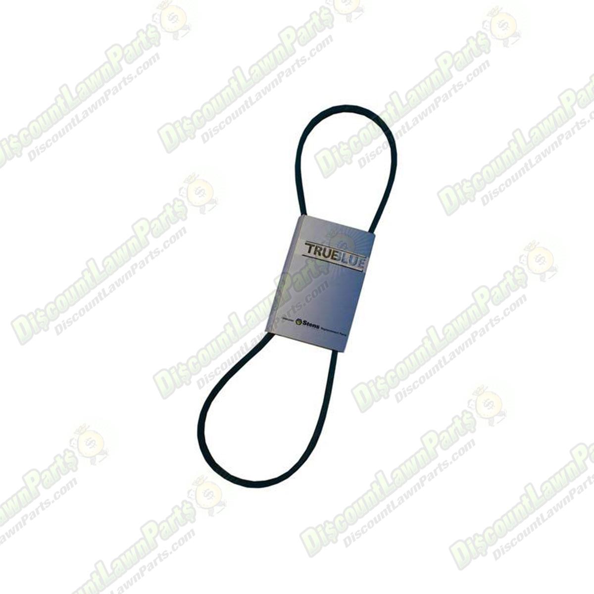 Belt 3 8 Inch X 37 Inch