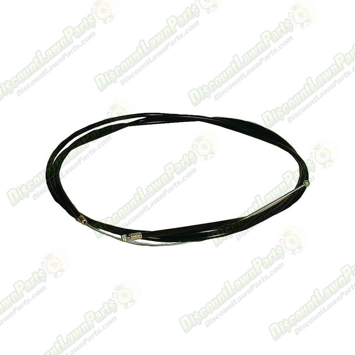 Throttle Cable 100 Inch
