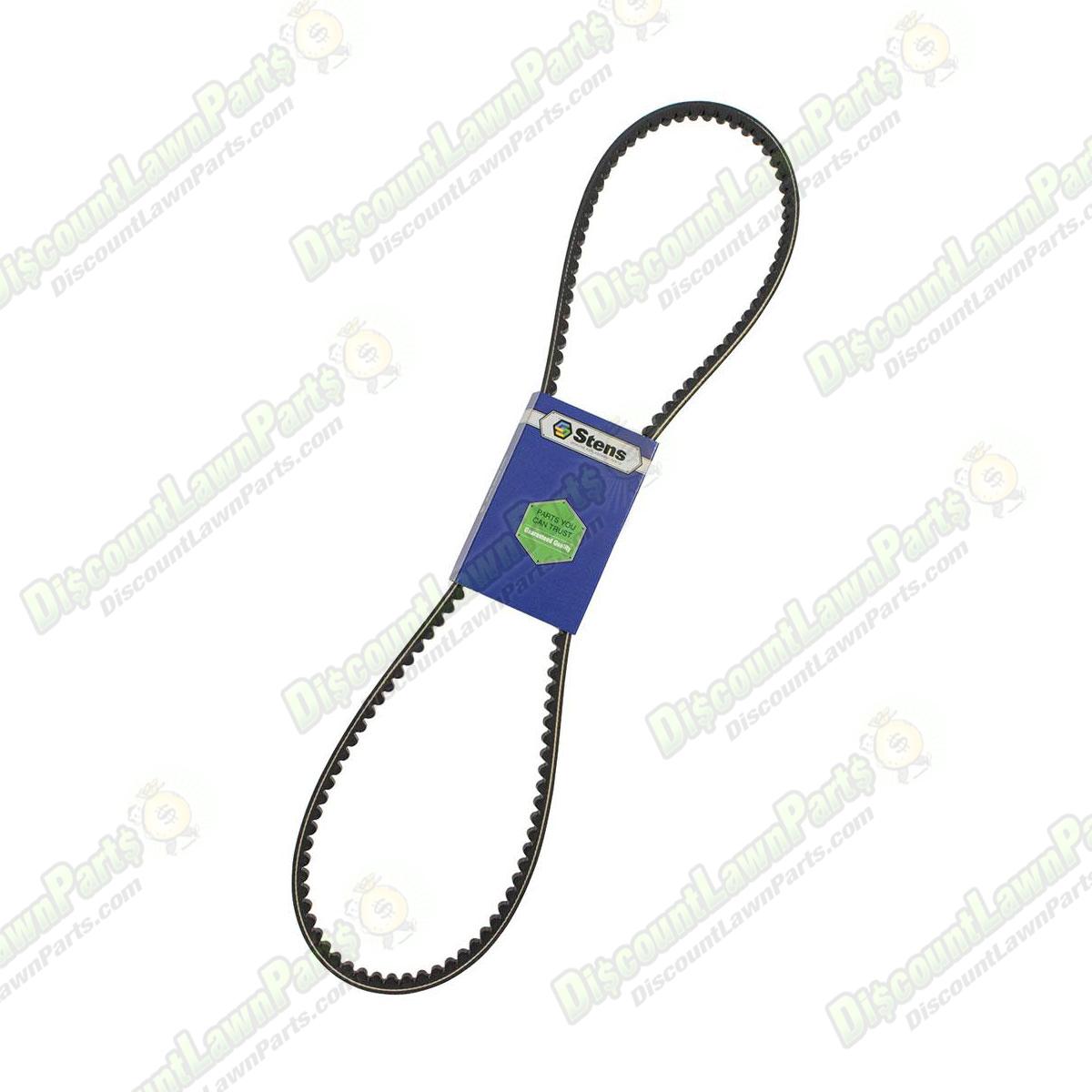 Oem Replacement Belt Exmark 109