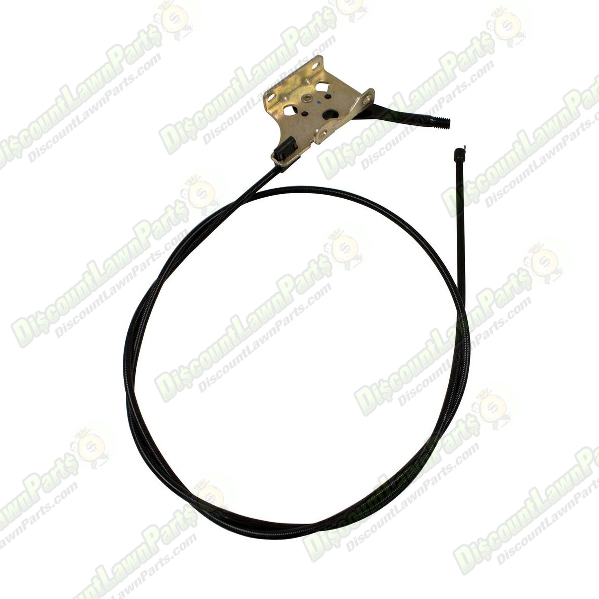 Throttle Control Cable Exmark 110