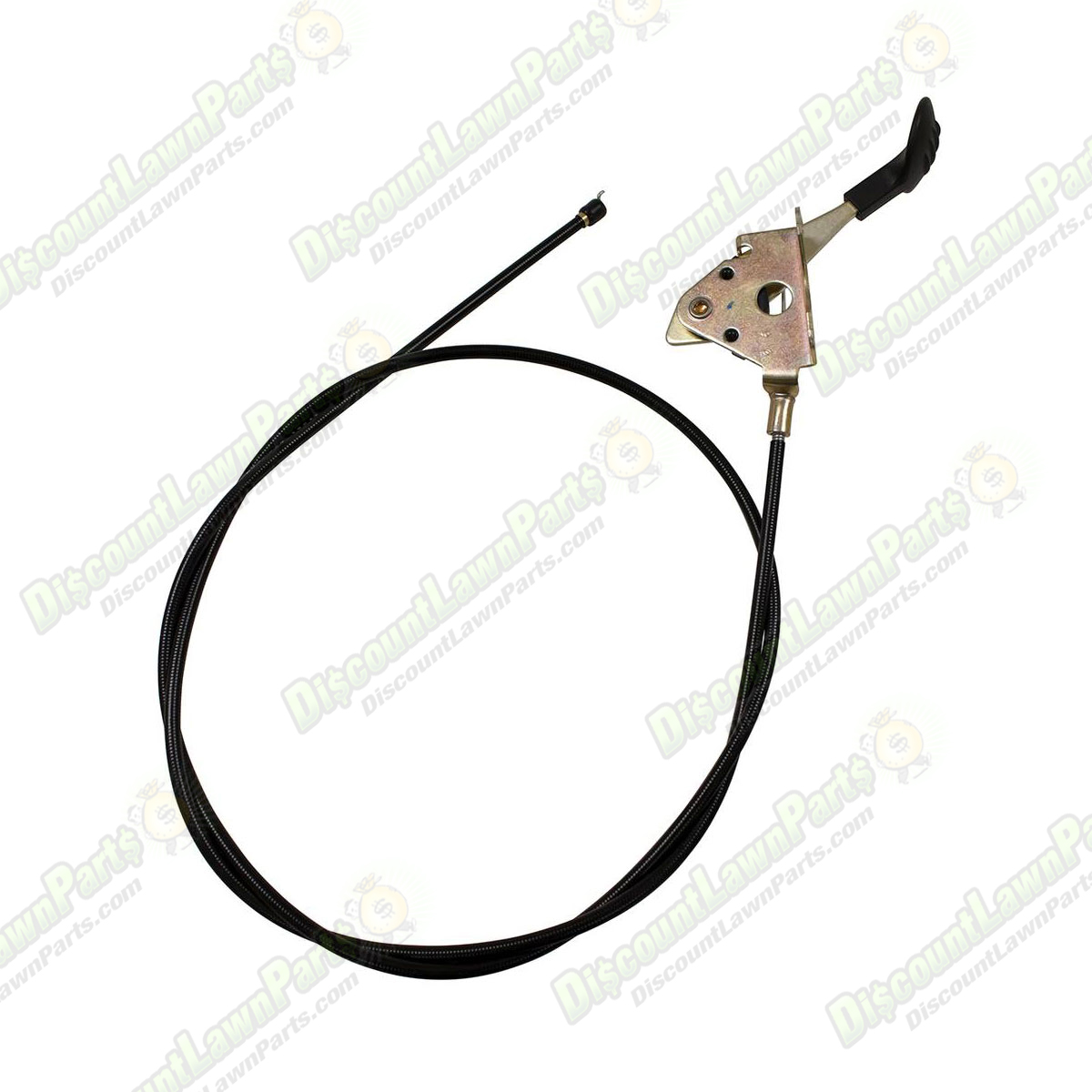 Throttle Control Cable Exmark 116