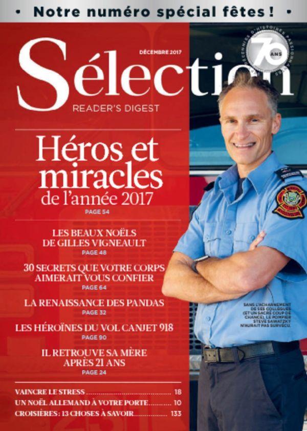 Sélection du Reader's Digest Magazine (Digital ...