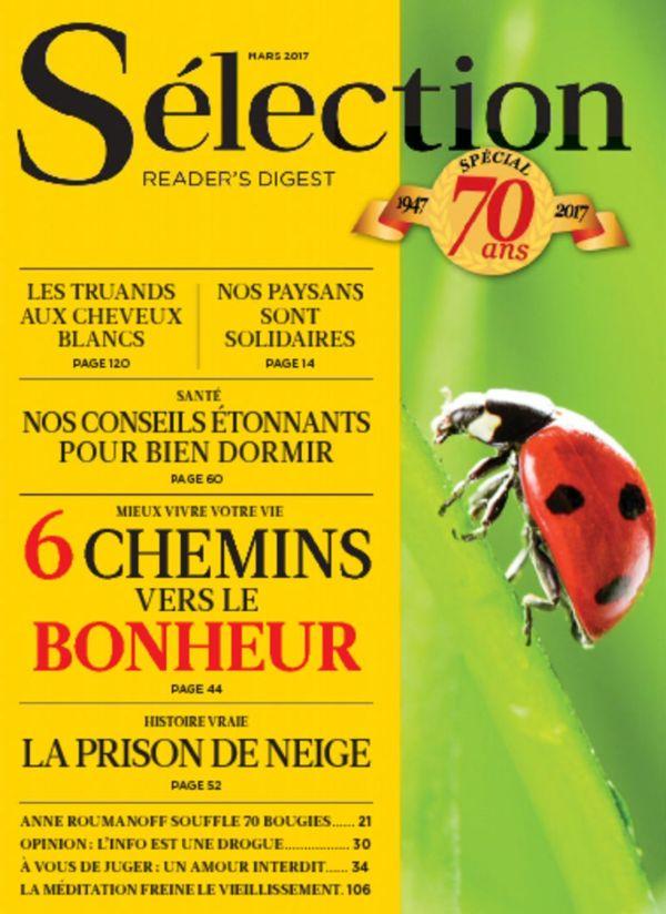 Sélection Reader's Digest - France (Digital) Magazine ...