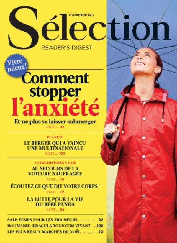 Sélection Reader's Digest - France Magazine (Digital ...