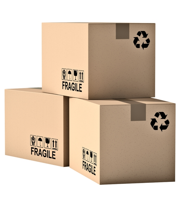 Moving Boxes - Discount Moving and Storage