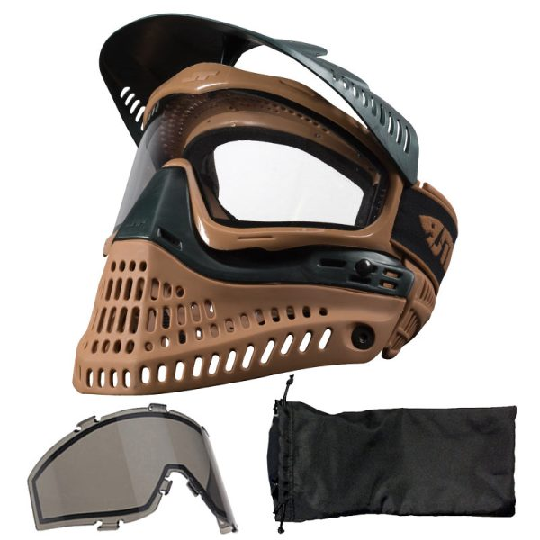 JT Spectra Proflex LE 2.0 Paintball Thermal Goggle ...