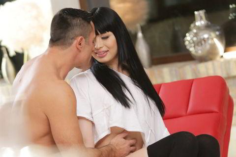 Miyabi - Japanese Girlfriend - 21naturals.com Full HD video