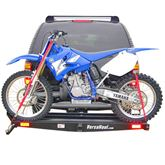 motorcycle hitch carriers for trucks