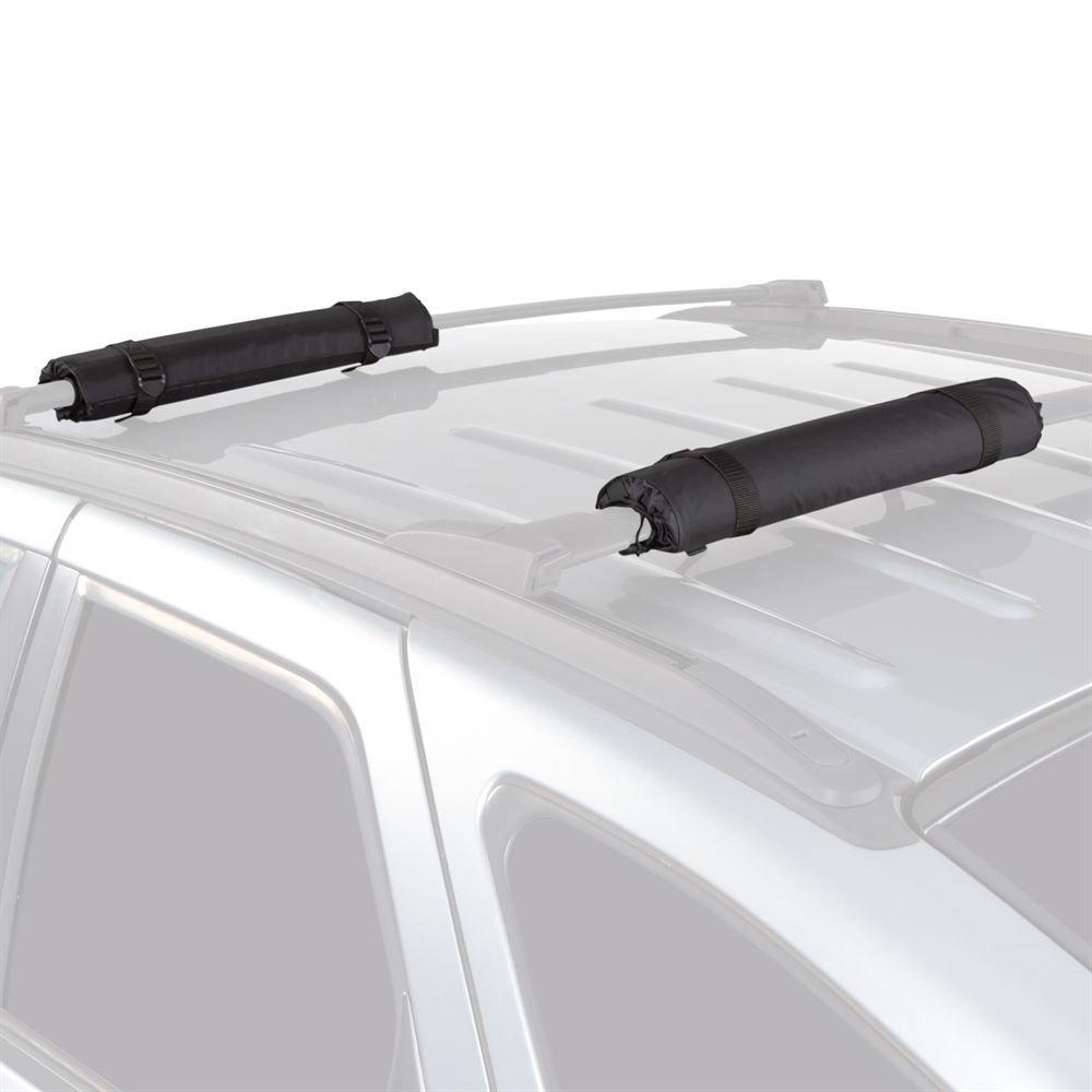 apex roof rack pads
