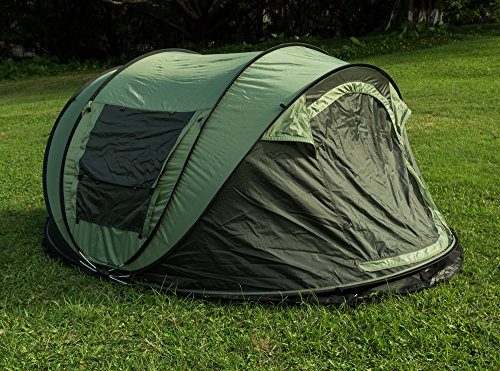 Coleman 10 Person Instant Tent
