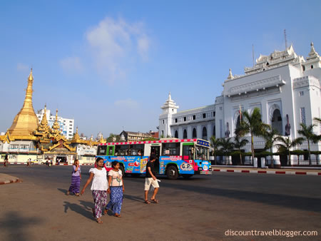 yangon_sule_pagoda_city_hall