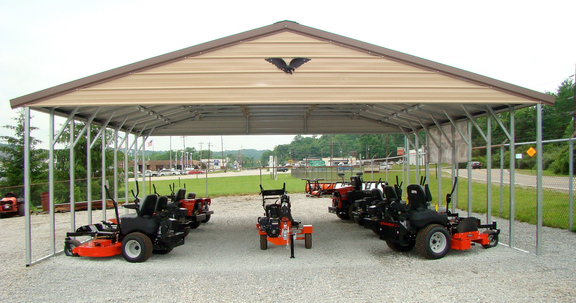 Carports Amp Garages