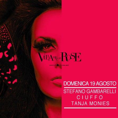 Discoteche e serate di Domenica 19 Agosto a Riccione : Discoteca Villa delle Rose