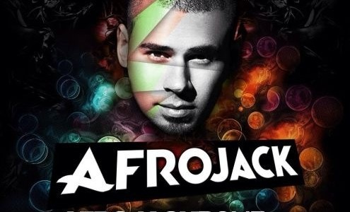 Afrojack al Cocorico per il Diabolika di Venerdi 26 Luglio