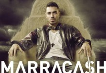 Sabato 13 Luglio Schiuma Party Aquafan con special guest Marracash