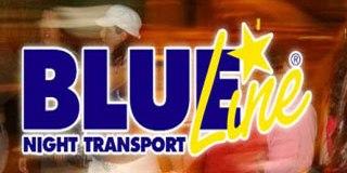 Servizio Blue Line Estate 2013