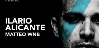 Martedi 23 Agosto 2016 discoteca Villa delle Rose special guest Ilario Alicante