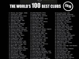 La discoteca Baia Imperiale di Cattolica entra nell'olimpo dei migliori club del mondo