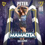 27 Gennaio 2017 discoteca Peter Pan Riccione