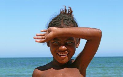 Norbert Klora, Madagascar, 2007