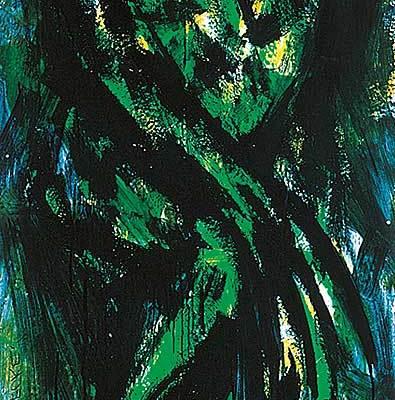 Junge wilde Malerei – 1983