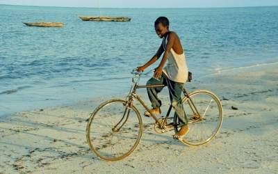Norbert Klora, Tanzania, 2001