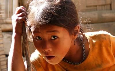 Norbert Klora, Laos, 2010