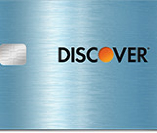 Not A Discover Cardmember Get The Treatment You Deserve
