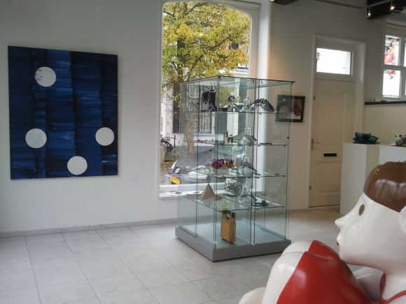 Galerie Pouloeuff | Discover Benelux