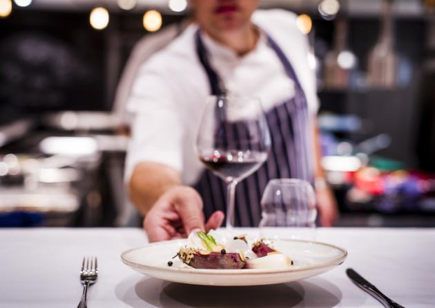 New Michelin Star Restaurants Announced In 2015 Michelin