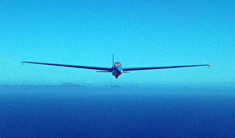 Santa Barbara Soaring Glider Rides